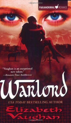 9780765352668: Warlord (Chronicles of the Warlands, Book 3)