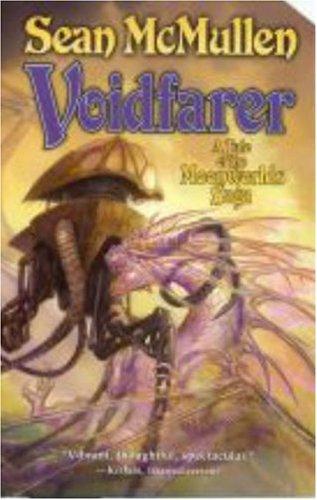 9780765352927: Voidfarer: A Tale of the Moonworlds Saga