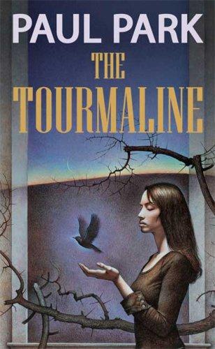 9780765352965: The Tourmaline (A Princess of Roumania)