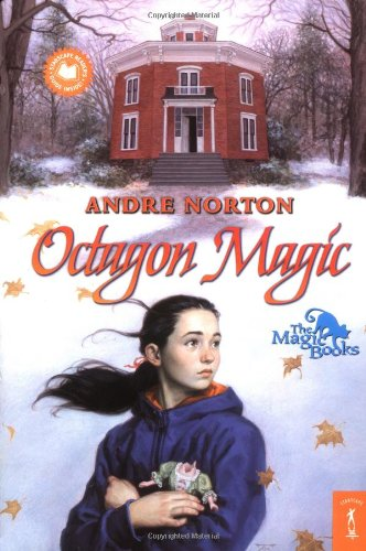 Octagon Magic (The Magic Books): Norton, Andre