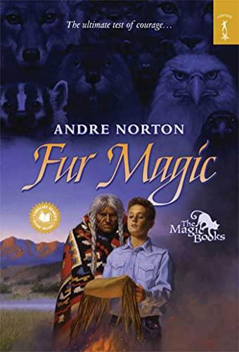 9780765352996: Fur Magic (Magic Books S.)