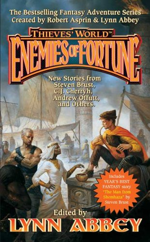 9780765353269: Thieves' World: Enemies of Fortune