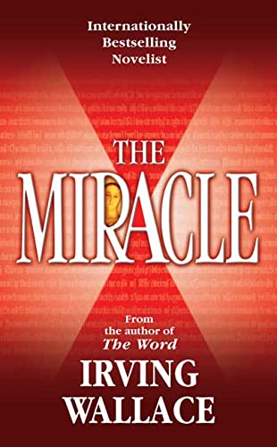 9780765353337: The Miracle