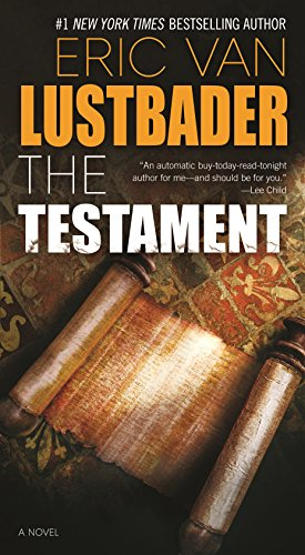 9780765353436: The Testament