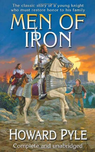 9780765353481: Men of Iron (Tor Classics)
