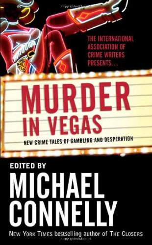 9780765353658: Murder in Vegas: New Crime Tales of Gambling and Desperation