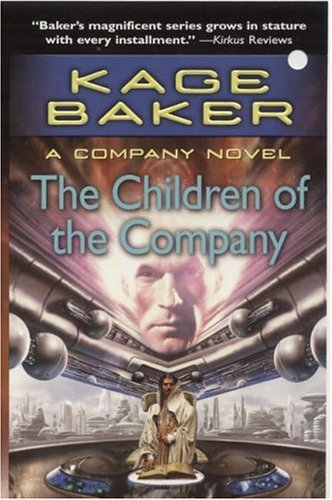 9780765353672: The Children of the Company