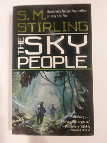 9780765353764: The Sky People