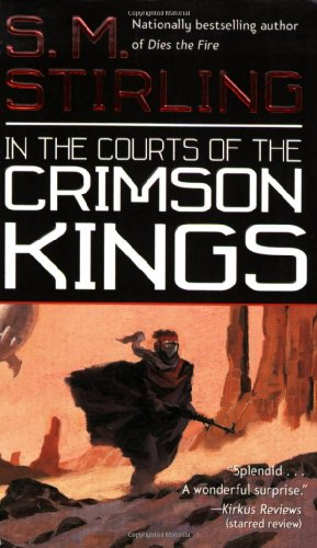 9780765353771: In the Courts of the Crimson Kings