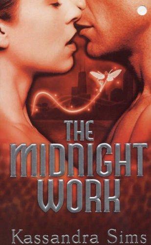 9780765353948: The Midnight Work
