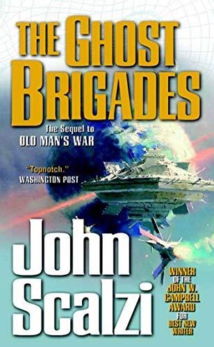 9780765354068: The Ghost Brigades (Old Man's War)