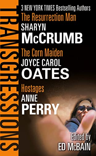 9780765354198: Transgressions Vol. 4: The Resurrection Man, The Corn Maiden, and Hostages