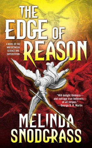 9780765354204: The Edge of Reason