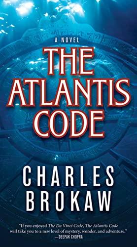 9780765354358: The Atlantis Code