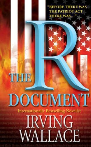 9780765354471: The R Document