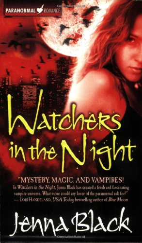 9780765354518: Watchers in the Night (The Guardians of the Night, Book 1)