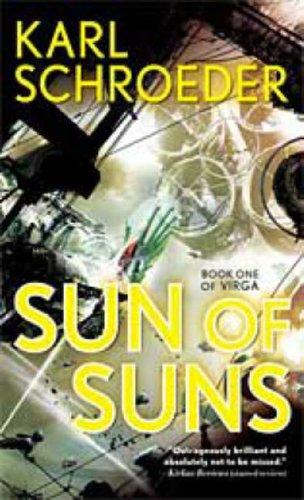 9780765354532: Sun of Suns (Virga)