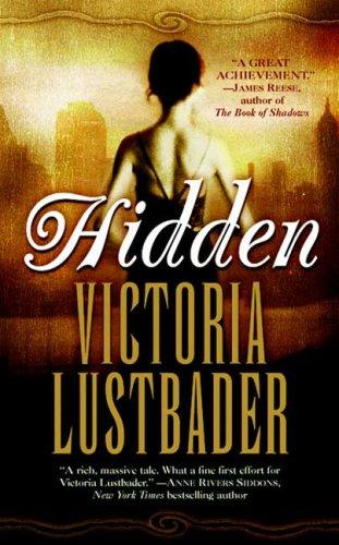 9780765354631: Hidden