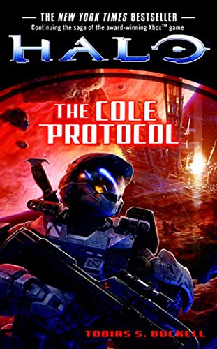 9780765354723: The Cole Protocol (Halo (Tor Paperback))