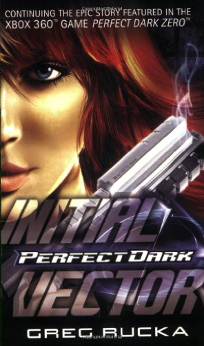 9780765354730: Perfect Dark: Initial Vector