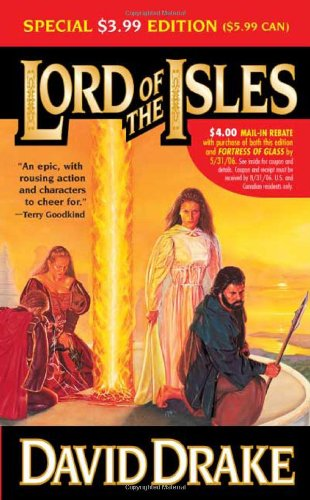 Lord of the Isles: David Drake