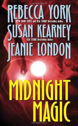 Midnight Magic: York, Rebecca; Kearney,