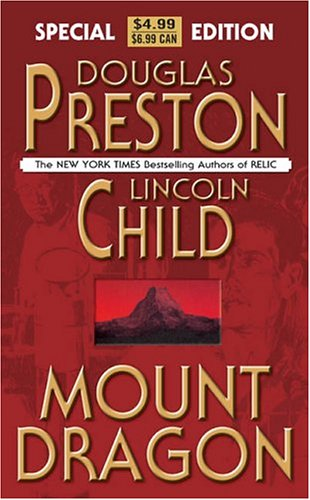 9780765354938: Mount Dragon