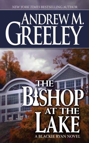 9780765355027: The Bishop at the Lake: A Bishop Blackie Ryan Novel