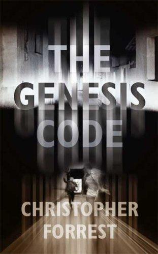 9780765355140: The Genesis Code