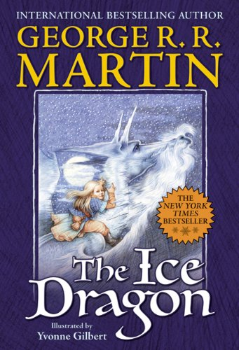 9780765355393: The Ice Dragon