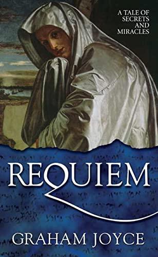9780765355416: Requiem