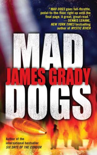 9780765355614: Mad Dogs