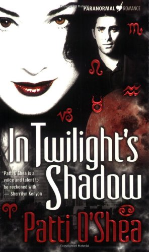 9780765355805: In Twilight's Shadow (Light Warriors, Book 2)