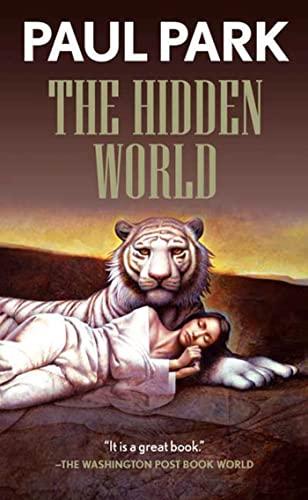 9780765355874: The Hidden World (A Princess of Roumania)