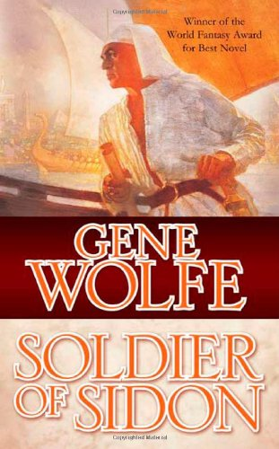 Soldier of Sidon: Wolfe, Gene