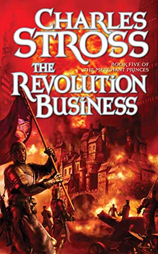 9780765355904: The Revolution Business