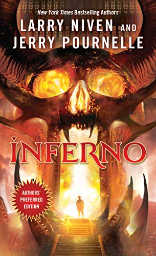 9780765355942: Inferno: Authors' Preferred Text