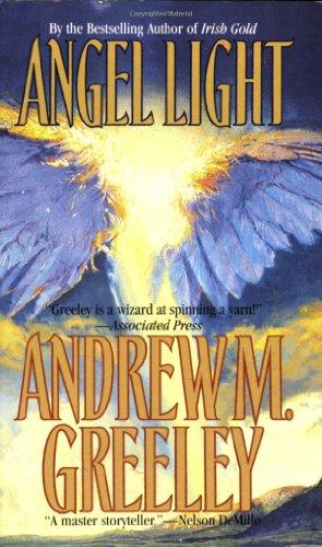 9780765355973: Angel Light