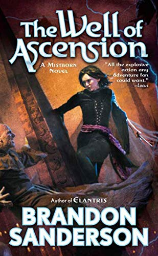 9780765356130: The Well of Ascension (Mistborn, Book 2)