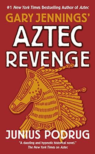 9780765356260: Aztec Revenge