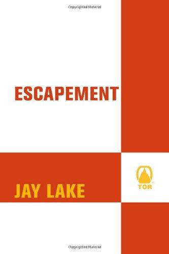 9780765356376: Escapement (Clockwork Earth)