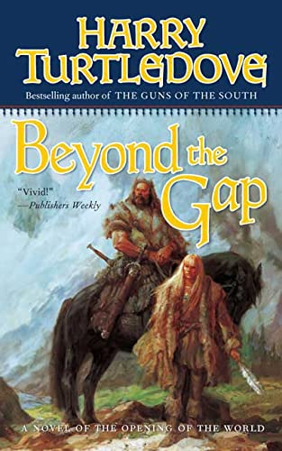9780765356383: Beyond the Gap (Opening of the World)