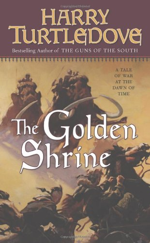 9780765356406: The Golden Shrine (Opening of the World)