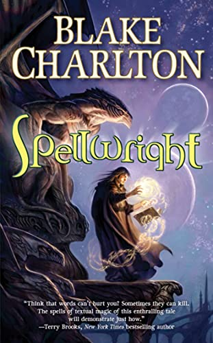 9780765356581: Spellwright (The Spellwright Trilogy)