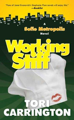 9780765356796: Working Stiff: A Sofie Metropolis Novel (Sofie Metropolis Novels)