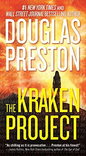 9780765356987: The Kraken Project (Wyman Ford)