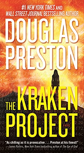 9780765356987: The Kraken Project: A Novel (Wyman Ford Series)