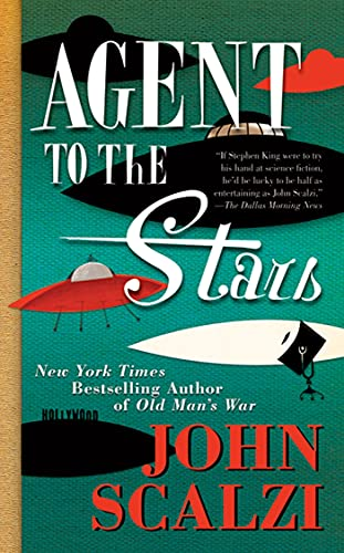 9780765357007: Agent to the Stars