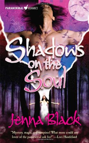 9780765357175: Shadows on the Soul (The Guardians of the Night, Book 3)