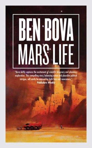 9780765357243: Mars Life (The Grand Tour)